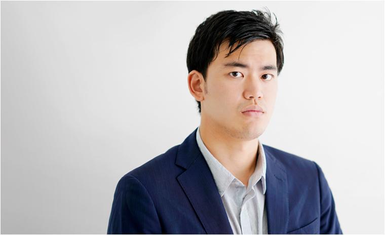 Shoya Okuma / CEO