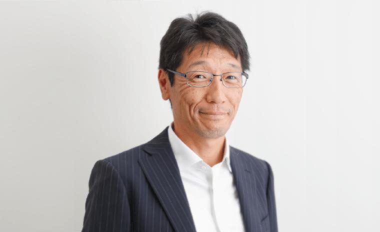 Arihiro Kanda / Outside Director
