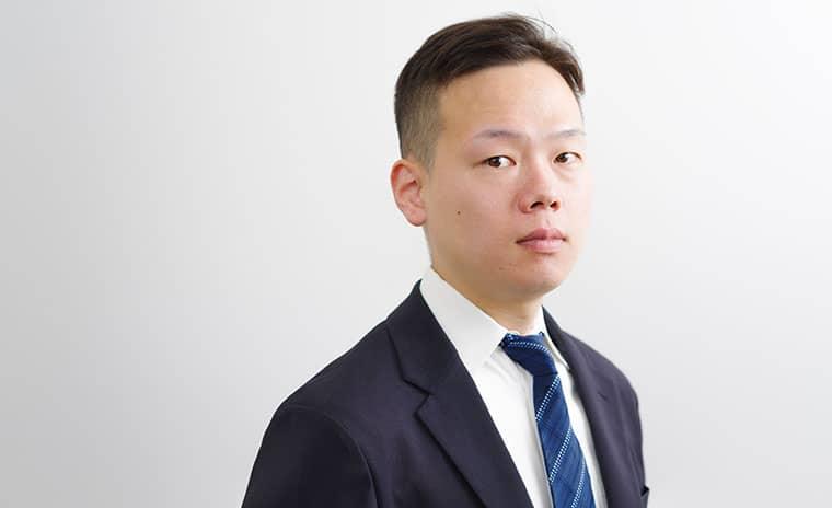 榊原 拓紀 社内弁護士