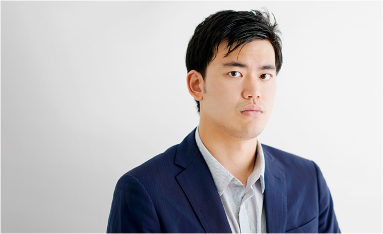 Shoya Okuma CEO